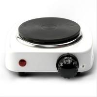 Kompor Listrik Mini Hot Plate Electric Cooking 500W DLD-101B OpXz5127