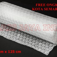 Bubble Wrap - Plastik Bubble - Plastik Gelembung Ukuran 100 OpXz19