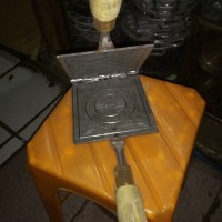 CETAKAN KUE SEMPRONG EGGROL GAPIT CONE ICE CREAM OpXz3535