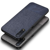 Samsung Accessories / Galaxy A Series Cases / Covers Bakeey Cloth Anti