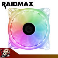 Kipas Casing Raidmax RGB Fan NV-R120TP 120mm Fan Case