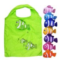 Tas lipat Shopping Bag Nemo Fish