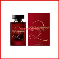 Parfum Original - Dolce Gabbana The Only One 2 Woman