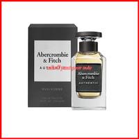 original parfum Abercrombie & Fitch Authentic For Men EDT 100ml