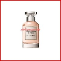 original Abercrombie & Fitch Authentic For Women EDP 100ml (Tester)