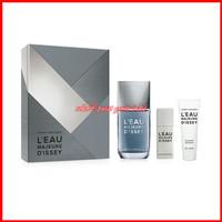 original parfum Issey Miyake L'Eau D'Issey Majeure For Men (Gift Set)