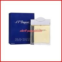 original parfum ST Dupont Pour Homme For Men EDT 100ml