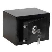 Brankas Mini Home Safe Deposit Box - 17E