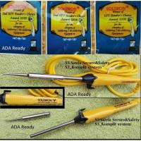 Solder 25W Lancip 25 w watt PCB board IC SMD HP Handphone Jewellery