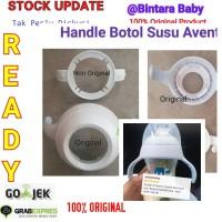 Avent Handle dan Ring Pegangan Gagang Botol Avent Natural Original
