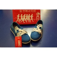 Sepatu Fashion Anak Promo Branded 1