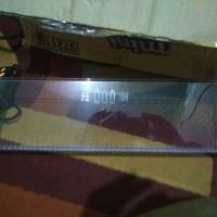 Rak Botol Minum Pintu Kulkas Panasonic 2 Pintu B22 Original Asli Ori