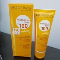 Bioderma Photoderm MAX SPF 100 ( Sunblock ) 40 ml