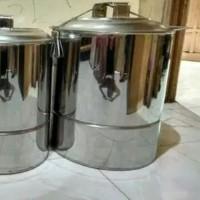 panci / langseng nasi uk 32 cm 5 liter