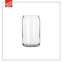 Gelas Can / Can Glass RESTOMART Kaca (2063082)