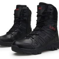 Sepatu 5.11 ImportTerbaru Sepatu 511 Hitam Tactical Boot Army