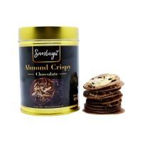 Sembayu Snack Almond Crispy Chocolate - 60gr
