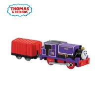 Thomas & Friends Trackmaster Motorized Engine (Charlie) - Mainan Keret