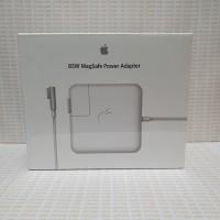 Charger Macbook Magsafe 1 85w - Adaptor Apple Mac book Pro A1344 ORI