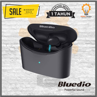 Bluedio T-Elf TWS Bluetooth Headset Earphone 5.0 Wireless Earbuds ORI