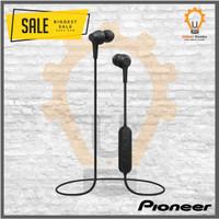 Pioneer SE-C4BT Bluetooth Earphone Wireless Garansi Resmi 1 tahun C4BT