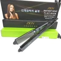 Catokan salon Zion profesional ionic ozonic halus licin mengkilap