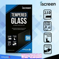 Tempered Glass Xiaomi Redmi 6 / 6A - Anti Gores Kaca - Iscreen