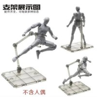Stage Act stand base murah for SHF Sh figuarts action figure gundam