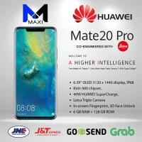 """""""Huawei Mate 20 Pro Ram 6gb/128gb Garansi Resmi"""""""