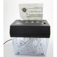 Ada Produk Mesin Penghancur Kertas Mini USB Paper Shredder