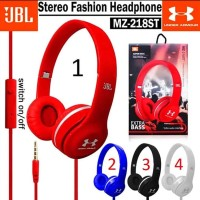 JBL MZ-218ST Stereo Headphone Extra Bass
