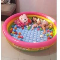 Kolam renang anak pelangi