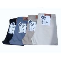 celana chinos / bahan panjang warna size jumbo