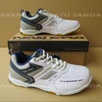 Sepatu Badminton - New Era Badminton 9 STB7