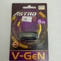 Flashdisk V-Gen 8GB