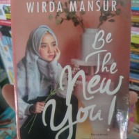 wirda mansur be the new you