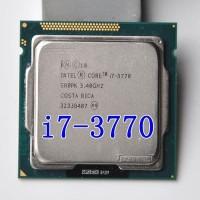 processor intel i7 gen 3 3770