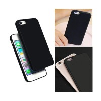 Soft Case Iphone 5 6 6S 6 Plus 7 8 + X XS XR XS MAX Casing Silicon