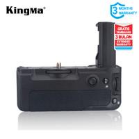 Vertical Battery Grip VG-C3EM KINGMA for Sony A7III / A7R III / A9