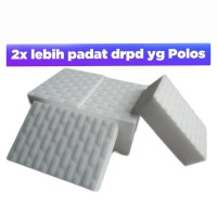Magic Sponge Eraser / Nano Diamond Cleaner / Spons Pembersih Kerak