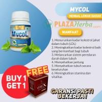 sale Mycol - Obat Herbal Penyembuhan - Menurunkan Kolesterol Murah