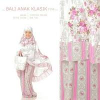Best Sale New Mukena Cantik Bali Anak Original Berkualitas,.-