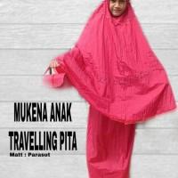 Best Sale Promo Mukena Parasut Anak Pita Alfauzi Collection