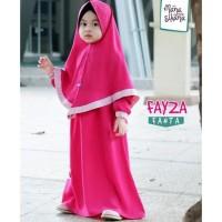 Best Sale Baju Muslim Anak Perempuan Gamis Anak Syar'I - Size Xs,