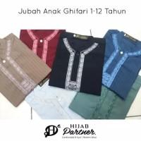 Best Sale Baju Gamis Anak / Koko Anak / Jubah Anak Nyaman, Adem (6-10