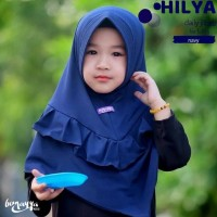 Best Sale Jilbab Anak Harian Murah Branded - Size Xs Berkualitas,.-
