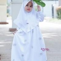 Best Sale Gamis Anak / Dress Anak / Baju Muslim Anak Perempuan / Dress
