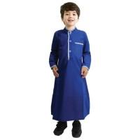 Best Sale Fayrany Fkg-002D Size 7 - 12 Busana Muslim Koko Gamis Anak -