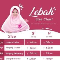 Best Sale Jilbab Anak Vania Premium Muthi Lebah / Little Bee