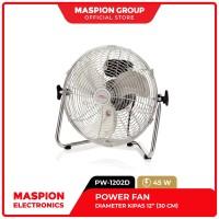 Maspion Power Fan 12 PW - 1202 D